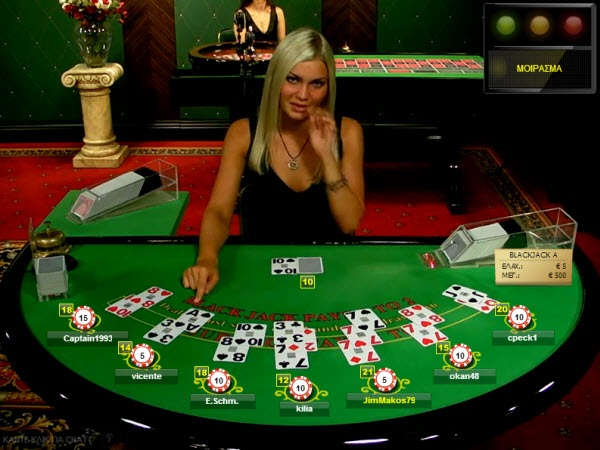 Johns creek gambling