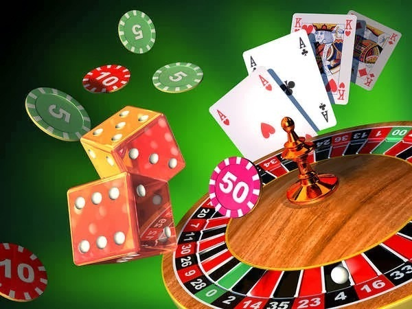 Image result for Gambling May Be Real Fun